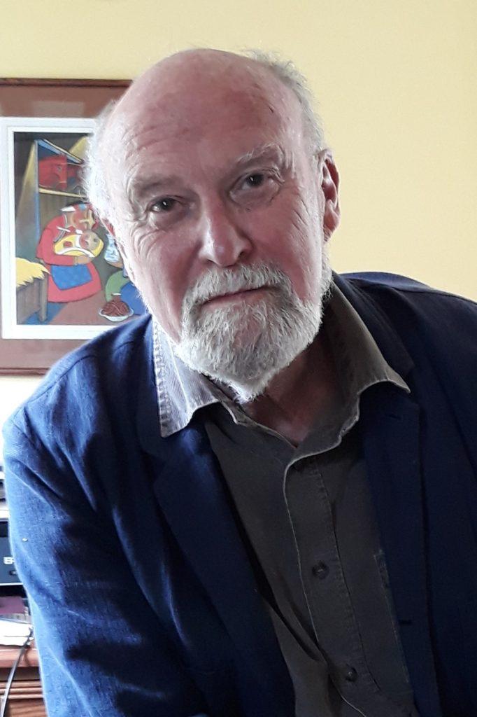 Ian Linden