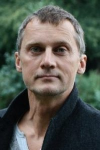 Michael Pask