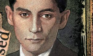 Kafka, China, Luther and 'The Trial' … any trial!