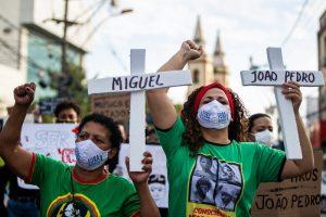 Brazil: COVID, chaos and a 'Christian Majority'